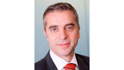 Daniel Ott, bisher bei der Credit Suisse, wechselt zur UBS.