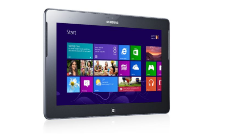 Tablets mit Windows RT - Foto: Samsung