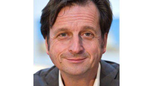 Für den Psychologen und Buchautor Stephan Grünewald ist das Träumen die Voraussetzung für Kreativität und Innovation.