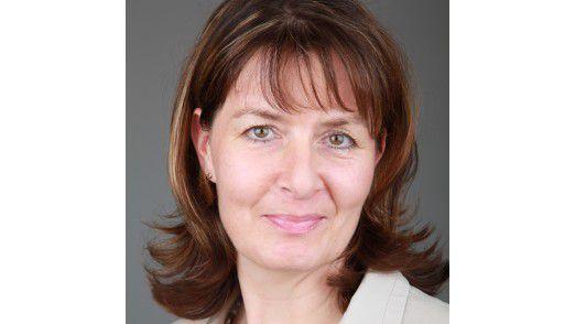 Stephanie Borgert ist Business Coach und Trainerin bei ihrem Unternehmen DenkSystem mit Sitz in Münster.