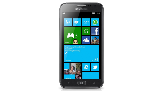 Smartphone mit Windows Phone 8: Samsung Ativ S im Test - Foto: Samsung