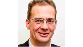 """Jörg Liebe, CIO der Lufthansa Systems AG: """"Hundertprozentige Sicherheit kann niemand garantieren"""" - Foto: LH Systems"""