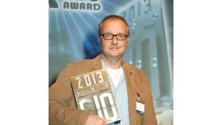 Österreich hat gewählt: Eric-Jan Kaak ist IT-Manager des Jahres - Foto: Confare