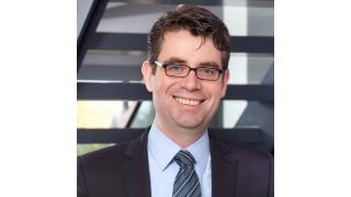 """Interview mit Volker Dirksen: """"Digitalisierung in Verlagen betrifft auch das Rechenzentrum"""" - Foto: Axel Springer AG"""