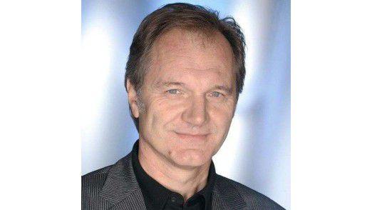 <b>Henry Taubald</b> hat s.Oliver Group im März 2013 verlassen. - 522x294