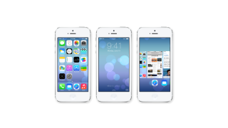 AirDrop, Multitasking, Single-Sign-On: Was iOS 7 für Business und Enterprise bringt - Foto: Apple