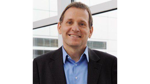 Gottfried Egger ist neuer CIO beim Automobilzulieferer Dräxlmaier.