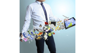Microsoft, Sage, SAP: Business-Apps für Windows 8 - Foto: violetkaipa - Fotolia.com