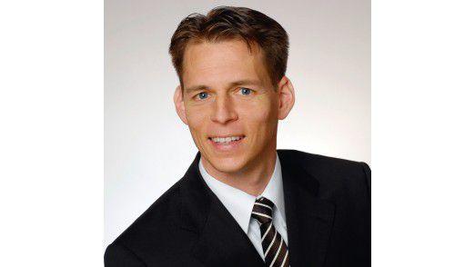 Markus Hertrich ist neuer Bereichsleiter Informationstechnik bei Brunata München.