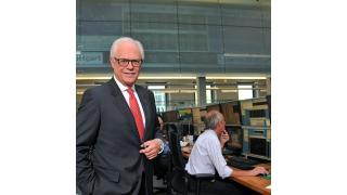 Interview mit Vorstandschef Lammersdorf: Stuttgarter-Börse-Chef setzt auf neue IT-Konzepte - Foto: Boerse Stuttgart AG