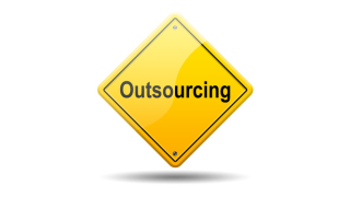 ISG Outsourcing Index: Outsourcing-Markt in Europa bricht ein - Foto: teracreonte - Fotolia.com
