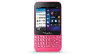 Qwertz-Schmerz ade: Blackberry Q5 im Praxistest - Foto: Blackberry