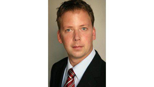 Dror-John Röcher ist Lead Consultant Secure Information bei der Computacenter AG & Co. oHG.