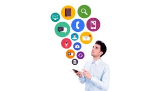 Apps für iOS und Android: Auskunft-Apps im Security-Check - Foto: bloomua - Fotolia.com