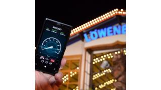 Wiesn-Apps 2014: Nützliche und lustige Apps fürs Oktoberfest - Foto: Harald Karcher