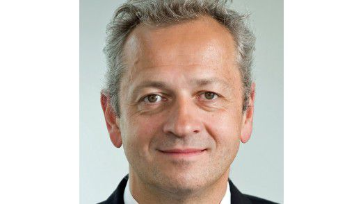 Gerald Höhne ist Vice President Corporate IT der SMA AG.