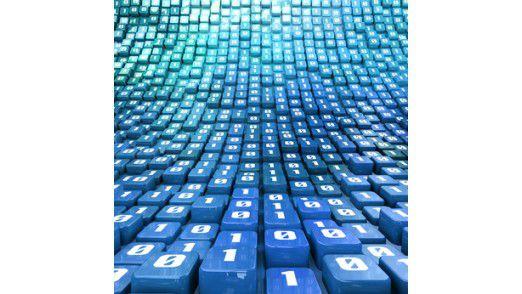 Die Menge der auswertbaren Informationen ist den zurückliegenden drei Jahren exponentiell gestiegen.