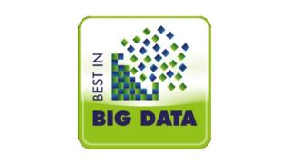 Publikumspreis für Flugrouten-Radar: Die Big-Data-Preisträger 2013 - Foto: Computerwoche