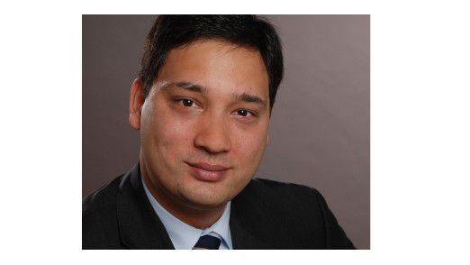CIO David Ong, CIO der Cura Seniorenwohn- und Pflegeheime Dienstleistungs GmbH