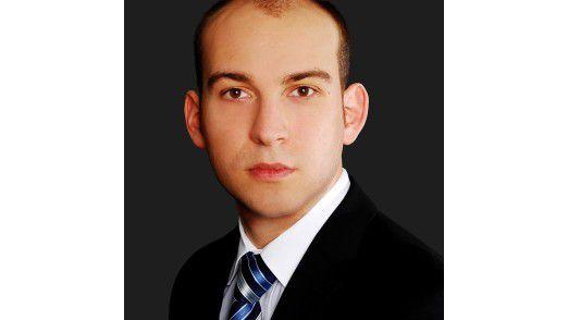 Andreas Klein ist Senior Manager bei Deloitte.