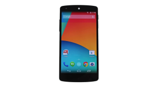 Schwachstelle in Android 4.4: Nexus-Smartphones: Per SMS angreifbar