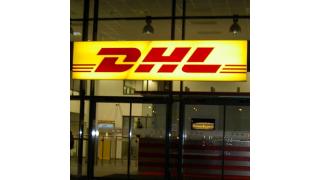 Nachts erwacht der Hub zum Leben: Leipzig bei Nacht - im DHL-Hub