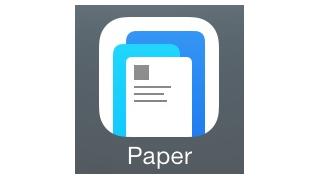 Neues und gelungenes Bedienkonzept: Erster Test: Facebook-App Paper für das iPhone