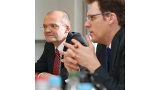 Führungskräfte berichten: Mobile-IT bei DHL, Scout24 und easyCredit - Foto: Joachim Wendler
