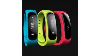 Hybrid Smart Band mit herausnehmbarem Headset: Huawei stellt Smartwatch TalkBand B1 vor - Foto: Huawei
