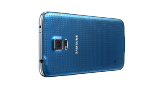 5,1-Zoll-Display, Fingerprint-Sensor und Fitness-Tracker: Samsung enthüllt Galaxy S5 - Foto: Samsung