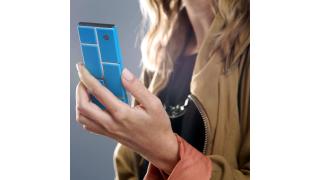 Projekt Ara: Google entwickelt Bausatz-Handy - Foto: Google