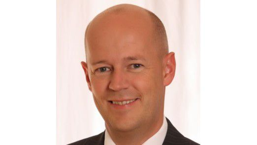 Andreas Wuchner, Security Strategy, HP Enterprise Security Services.