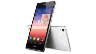 Huawei Ascend P7: Huawei stellt neues Smartphone-Flaggschiff vor - Foto: Huawei