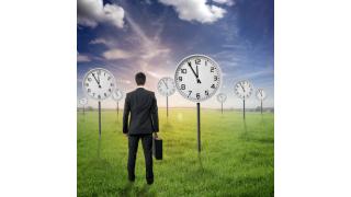 Produktivität: Wie Mitarbeiter Zeit verschwenden - Foto: Coloures-Pic - Fotolia.com
