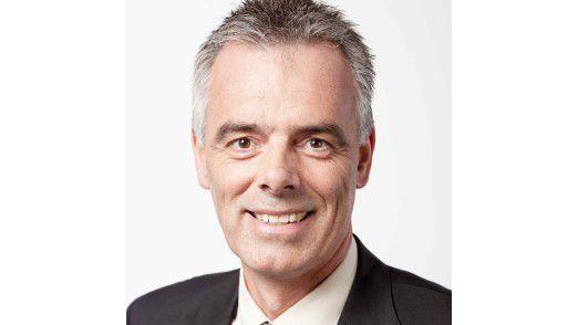 Torsten Chudobba, Account Executive T-Systems