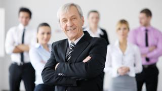 Überforderter Manager und Mitarbeiter: 8 Rollen für Führungskräfte - Foto: .shock - Fotolia.com