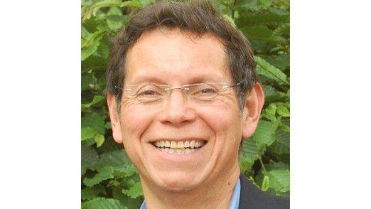 """Arturo Lopez-Ayala, HP Security Services: """"Ein Muss für alle Unternehmen mit kritischer Infrastruktur."""""""
