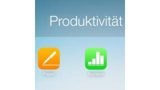 Apps für iOS und Android: Produktivitäts-Apps im Security-Check