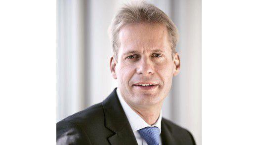 Stephan Müller ist CIO der Commerzbank.