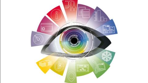 Augmented Realtiy (Studie von DHL) - Foto: DHL
