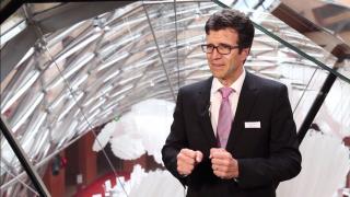 CIOs von Daimler, Springer und DLR: IT-Abteilung muss sich radikal verändern