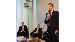 Flächendeckend und kostenlos: CSU verspricht WLAN für ganz Bayern - Foto: CSU