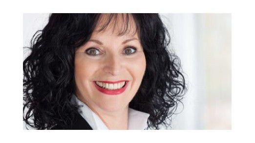 Brigitte Herrmann hat lange als Headhunterin gearbeitet und ist jetzt Beraterin.
