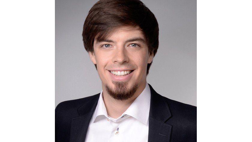 Tobias Hagenau ist Geschäftsführer von HQLabs, einem Hamburger Unternehmen, das sich auf Business-Software in den Bereichen ERP, CRM und Projektmanagement spezialisiert hat.