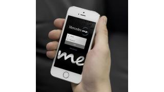 Mercedes me: Daimler verbessert digitalen Kundenservice - Foto: Daimler
