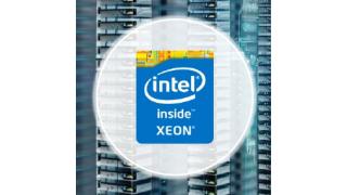 HP, IBM, Dell, Cisco und Fujitsu setzen auf Xeon: Server-Hersteller stellen neue Generation vor - Foto: Intel