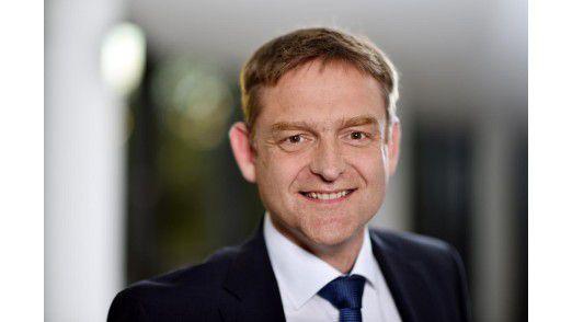 Henning Krüger ist neu bei der Lufthansa Technik AG.