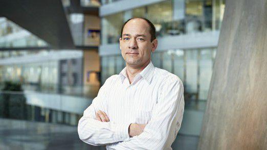 Jan Brecht wechselt zum Autobauer Daimler.