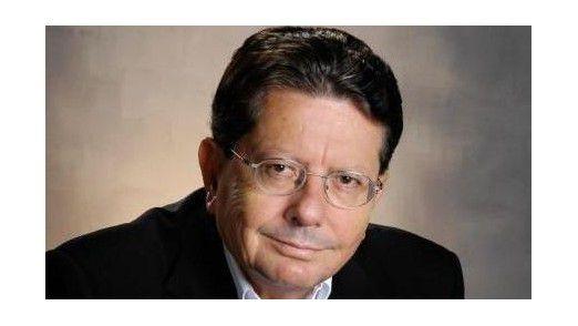 """Frank Sempert: """"CFOs beklagen, dass sie konsistente Daten aus einer ERP-Suite, die manchmal von bis zu 20 oder 30 einzelnen ERP-Anwendungen gehalten werden, nicht bekommen können."""""""