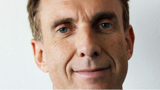 """Hubert Reiser findet, der IT Excellence Benchmark ist """"wie die Olympiade""""."""